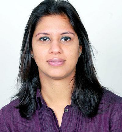Natasha Gandhi