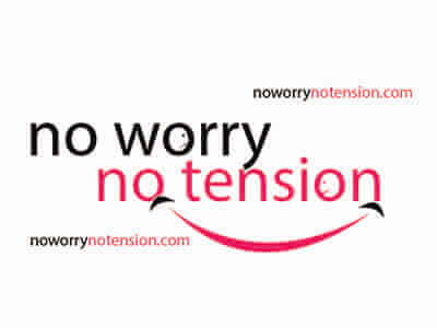 No Worry No Tension